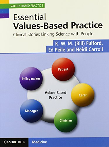 Essential Values-Based Practice Paperback