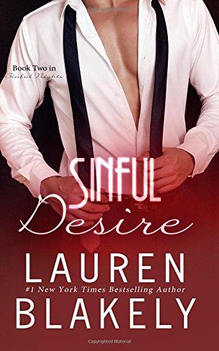 Sinful Desire: Volume 2 (Sinful Nights)