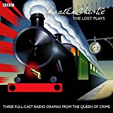 Best Agatha Christie Audible Mysteries - Agatha Christie: The Lost Plays: Three BBC radio Review