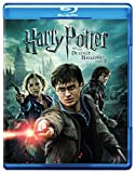 Harry Potter & Deathly Hallows Part 2 [Blu-ray] [2011] [US Import]