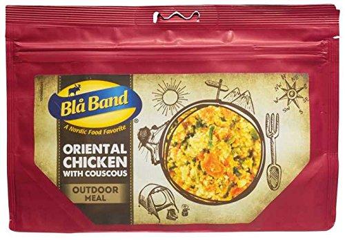 Blå Band Orientalisches Hühnchen & Couscous Trekkingnahrung Outdoor-Essen