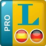 Langenscheidt Professional-Wörterbuch Spanisch