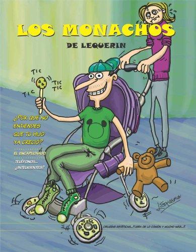 LOS MONACHOS DE LEQUERIN (LOS MONACHOS DE LEQUER[IN nº 1) por LEONARDO QUEVEDO
