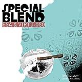 Special Blend Intro (Original mix)