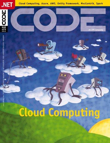 CODE Magazine - 2010 MarApr (Ad-Free!)