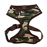 Urban Pup Camouflage Harness XXS
