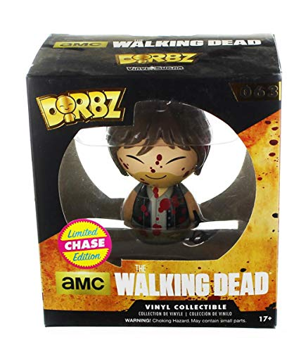 The Walking Dead Dorbz Vinyl Figure: Daryl Dixon...