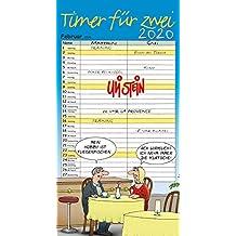 Uli Stein Timer für zwei 2020