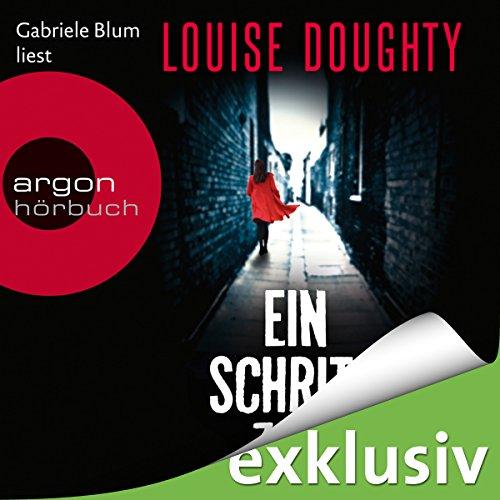 Buchseite und Rezensionen zu 'Ein Schritt zu weit' von Louise Doughty