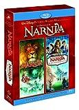 Le Cronache Di Narnia - Il Leone, La Strega E L'Armadio / Il Principe Caspian (Special Edition) (4 Blu-Ray)