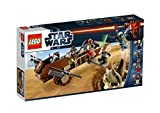 LEGO 9496 - Star Wars Desert Skiff - LEGO