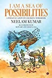 I am a Sea of Possibilities : A Personal Growth Coloring Workbook