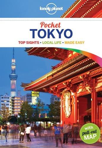 Descargar Libro Pocket Tokyo - 6ed - Anglais de AA. VV.