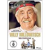 Willy Millowitsch-der Etappenhase