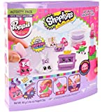 "Poppit 17402 ""Shopkins"" Activity Pack"