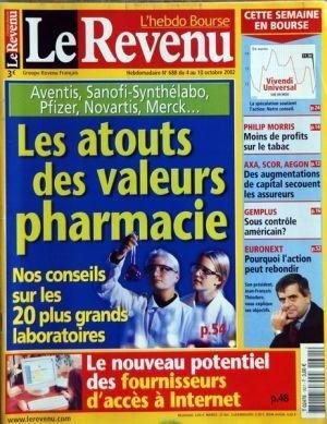 revenu-le-n-688-du-04-10-2002-les-atouts-des-valeurs-pharmacie-20-plus-grands-laboratoires-le-nouvea