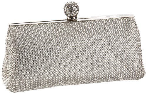 whiting-davis-dimple-mesh-framed-clutchsilverone-size
