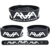 Angels & Airwaves Rubber Bracelet Wristband Love The Dream Walker