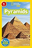 #3: National Geographic Readers: Pyramids (Level 1)