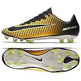 Nike Mercurial Vapor XI FG Herren Fußballschuhe ACC, Schuhgröße:EUR 41