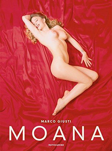 Moana (Ingrandimenti) (Italian Edition)
