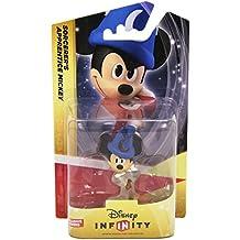 Disney Infinity - Figura Mickey De Crystal