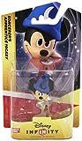 Infinity Crystal: Mickey Figurina