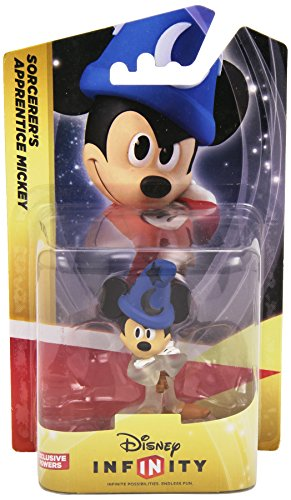 "Disney Infinity - Figur ""Crystal Mickey"""