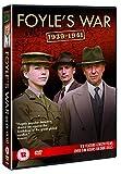 Foyle's War 1939-1941 Boxset [DVD]