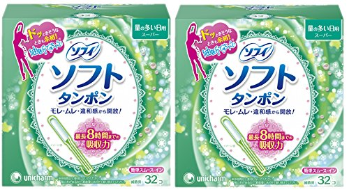 japan-health-and-beauty-sophie-soft-tampons-super-32-co-input-unicharm-sofy-af27-by-unknown