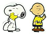 Peanuts Vintage Magnets [Surtido]