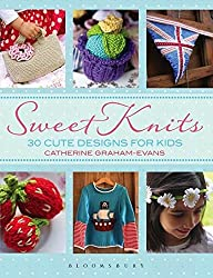 Sweet Knits: 30 Cute Designs for Kids