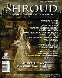 Shroud: The Journal Of Dark Fiction And Art: Volume 2 by Tom Piccirilli (2008-04-28)