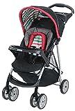 Best Graco Infant Strollers - Graco Stroller Literider Play (Black) Review