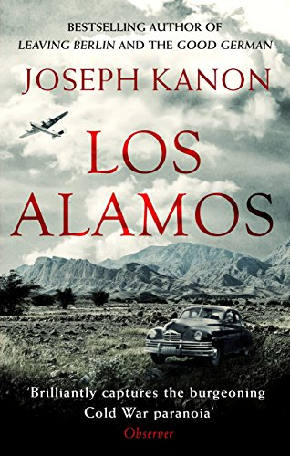 los-alamos-english-edition