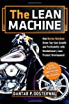The Lean Machine: How Harley-Davidson...