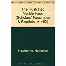 The Illustrated Marble Faun