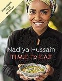 Nadiya Hussain - Time to Eat only £9.99 on Amazon