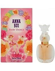 Anna Sui Fairy Dance Secret Wish Eau de Toilette en flacon vaporisateur 30ml