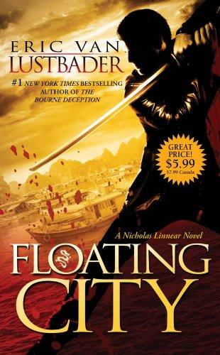 Floating City Paperback