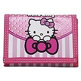 Hello Kitty Kinden Geldtasche Geldbörsen Geldbeutel Portemonnaie