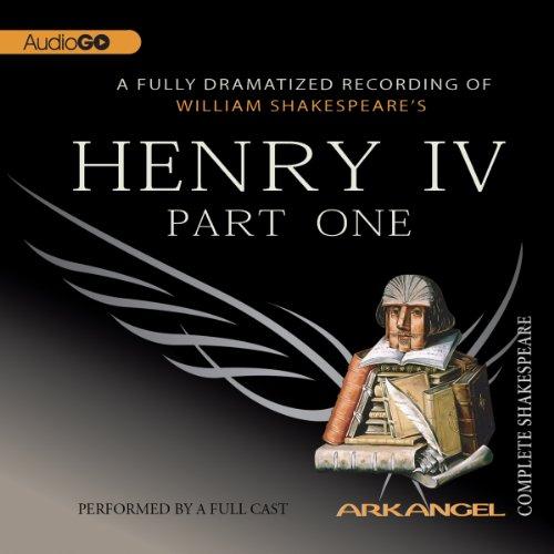 Henry IV, Part 1  Audiolibri