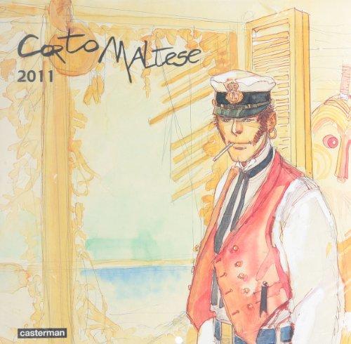 Calendrier Corto 2011