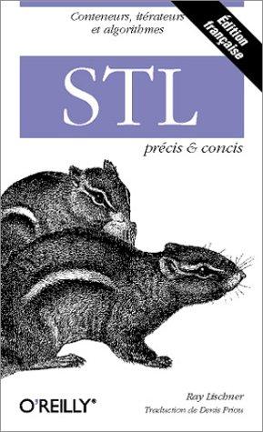 STL : Précis et concis