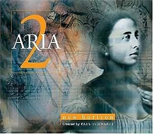 Aria Vol.2 [New Horizon] [Import anglais]