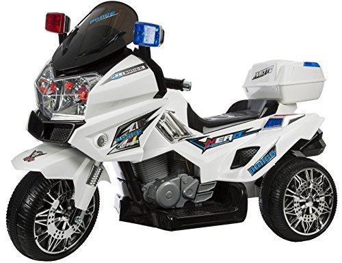 XENTA Police Ride On Trike