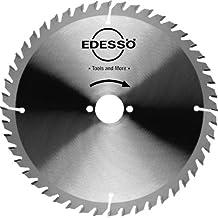 Edessö HW–XZN–Soporte de circular-saw hoja–125x 2,4/1,4x 20–W–36dientes