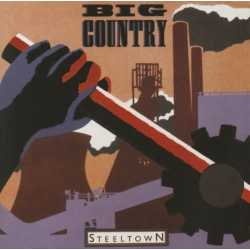 Steeltown (Bonus Track Edition / Remastered)