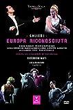 Antonio Salieri Europa Riconosciuta kostenlos online stream