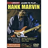Learn to Play Hank Marvin V1